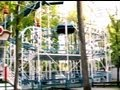 Childrens Amusement Park Orlenok () Voronezh Russia HD 1080p