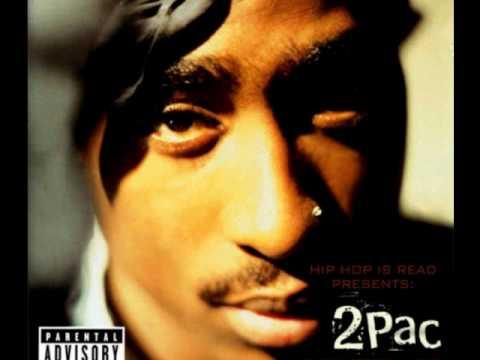 2Pac - Wonda Why They Call You Bitch