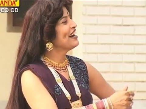 Haryanvi Hot Ragni - Jiski Bhabhi Rang Rangili   Sali Nahle Pe Dalha   Karampal Sharma video