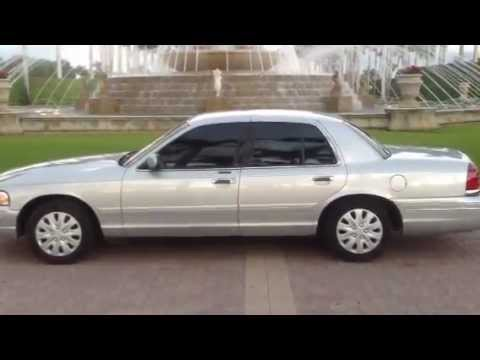 Ford Crown Victoria Review >> 1999 FORD CROWN VICTORIA LX STARTING UP, PERFORMANCE, TEST DRIVE, REVIEW - YouTube