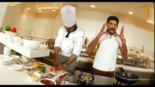 Ustad Hotel - chef jubish kumar + cucumber city latest episode + media one + asma tower / ustad hotel dubai