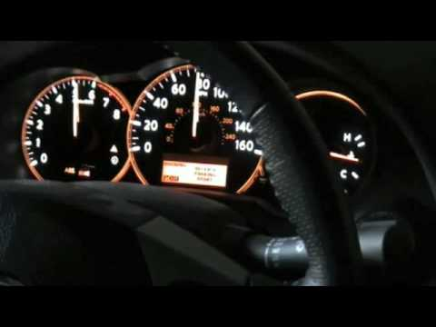 Takeda Air Intake System 07-09 Nissan Altima 2.5L Dyno