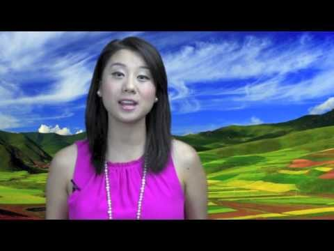 Learn How to Introduce Yourself in Mandarin Chinese! Learn Chinese with Emma