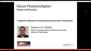 Silicon photomultipliers: theory & practice