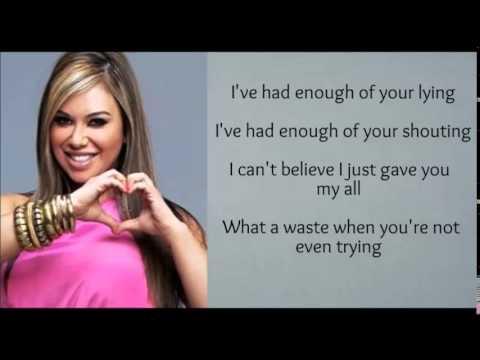 Chiquis Rivera - I'm Not That Girl (Lyrics)