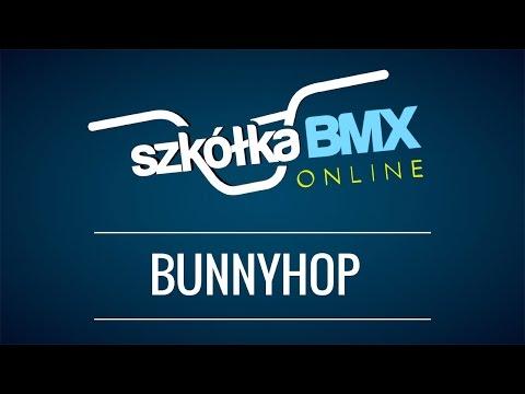 Szkółka Bmx Online - Bunny Hop