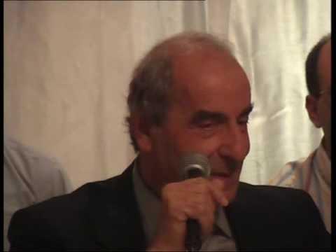 حفلة زجل الأردن 2007  5