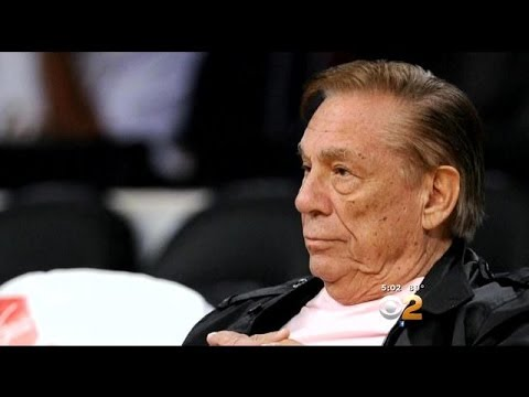 Sterling Lashes Out During Testimony At Clippers Sale Trial