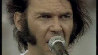 Watch Neil Young Nothing Is Perfect video