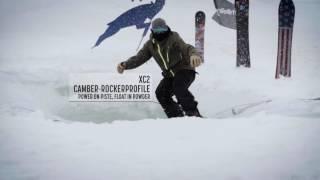 Lib Tech Travis Rice Goldmember Snowboard & Bent Metal Solution Bindings 2016/17 | THE SNOWBOARD 100