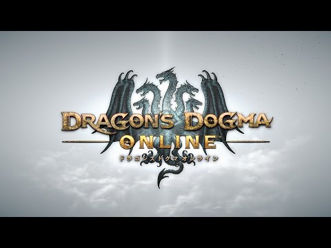 『Dragon's Dogma Online』 1st Trailer