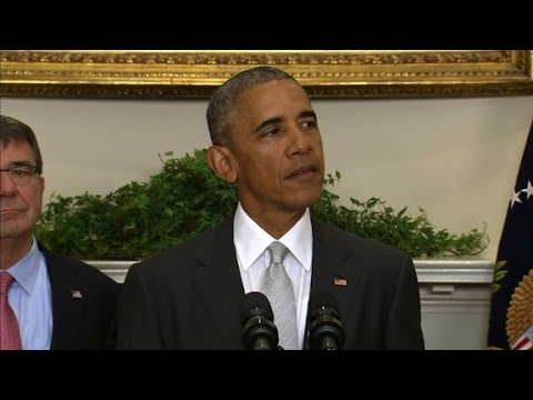 Obama: More troops will remain in Afghanistan