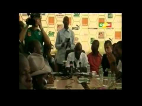 Sabri Lamouchi: Polémique autour du nouveau coach de la Côte d'Ivoire