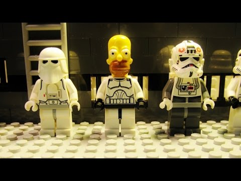 Billig lego star wars