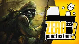 S.T.A.L.K.E.R.: CLEAR SKY (Zero Punctuation)