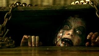 The Help - Evil Dead (2013) - Red Band Trailer #2 (HD)