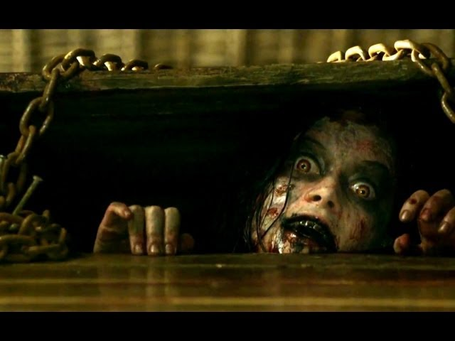 Evil Dead (2013) – Red Band Trailer #2 (HD)
