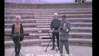 Depeche Mode   Shake the Disease 1985   Rare TV Performance