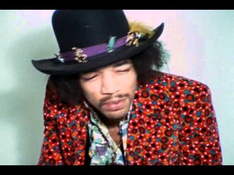 Jimi Hendrix - Trailer