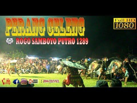 ROGO SAMBOYO PUTRO RIJIKNYA JARANAN INDONESIA