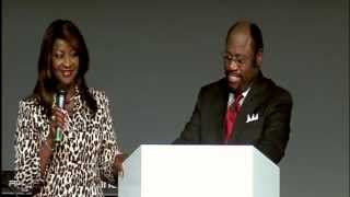 De Rots Amsterdam | A Tribute to Dr. Myles Munroe