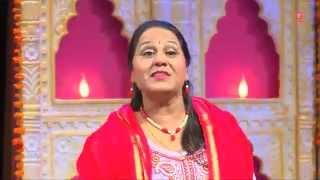 Ghoomti Chale Jhoomti Chale Sai Bhajan By Babita Sharma [Full Video Song] I Sai Charno Ka Amrit