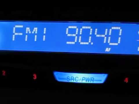 FM DX: Radio Setif 90.4 MHz from Algeria received in Germany via Sporadic-E 12/06/2013