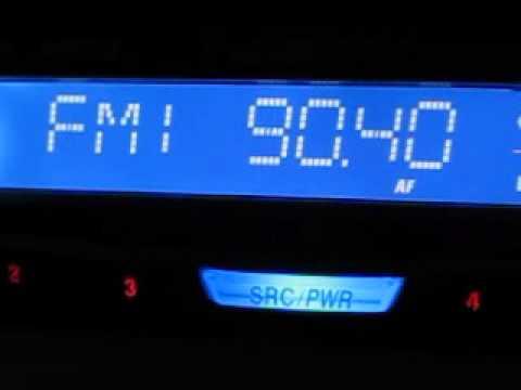 FM DX: Radio Setif 90.4 MHz from Algeria received in Germany via Sporadic-E 12/06/2013