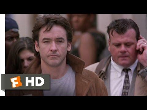 Serendipity (11/12) Movie CLIP - Living Obituary (2001) HD