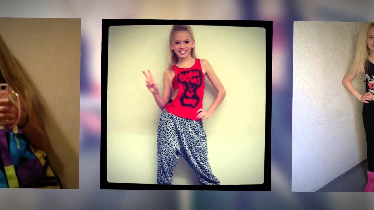 Jordyn Jones 2013 Swag on Jordyn Jones Style