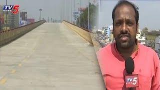 ప్రారంభానికి సిద్ధమైన ప్లై ఓవర్..! | LB Nagar Flyover Ready To Move