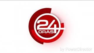 24 Oras 2014 Theme Music (Full)