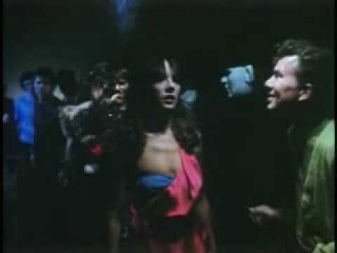 Attraction, extrait de Cafe Flesh (1978)