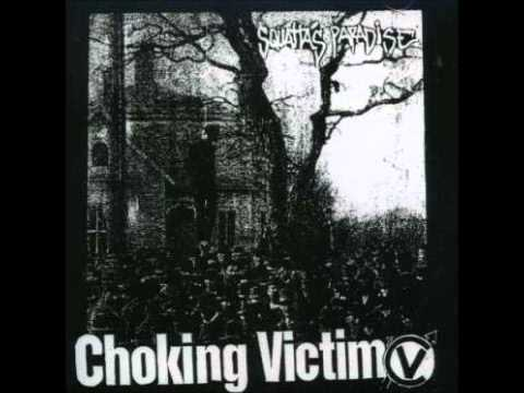 Choking Victim - Apple Pie And Police State