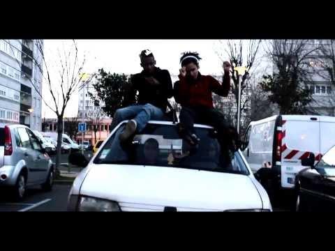 Sas X Zakizak - Stanky Leg (prod By Kalixman) - (clip By Ayo Production) video