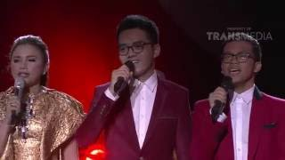 Konser Musik Nasional - Indonesia Raya by All Artist
