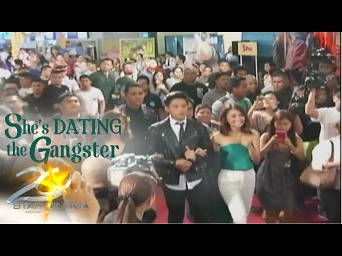 She's Dating The Gangster It's Officially A Box Office Hit video