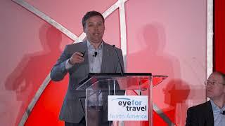 EyeforTravel Las Vegas - Dan Christian, The Travel Corporation
