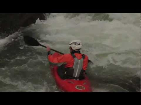 Jackson Kayak RiverRunner Review: Zen with Chris Hipgrave