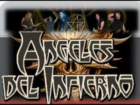 Angeles Del Infierno - Junkie