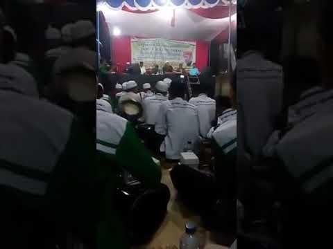 Prambanan Bersholawat Bersama Al Habib Muhammad Syafi'i Bin Edrus Alaydrus