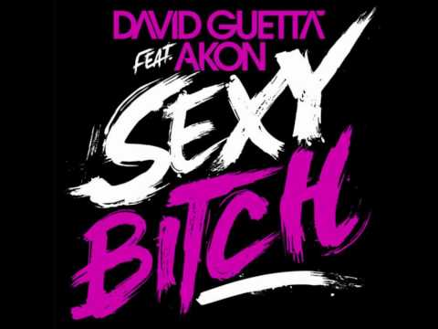 Sexy Bitch Original David Guetta Ft Akon video