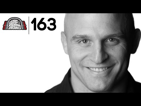 The Mindset You Should Adopt To Be Great In & Out of the Gym w/ UFC Coach Ryan Parsons - EP 163