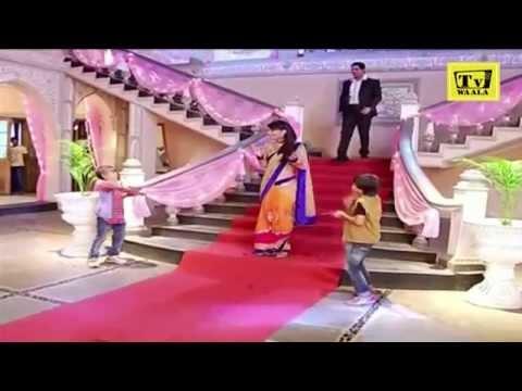 Yeh Rista Kya Kehlata Hai | Naksh & Naitik surprise Akshara...