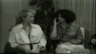1977 Suze Randall Penelope Spheeris