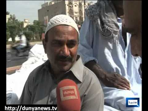 Dunya News-01-09-2012-Petrol is too Costly