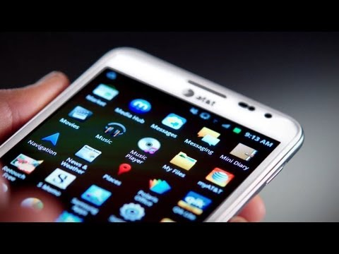 Galaxy Note 2, Nexus Q, BlackBerry 10 and More!