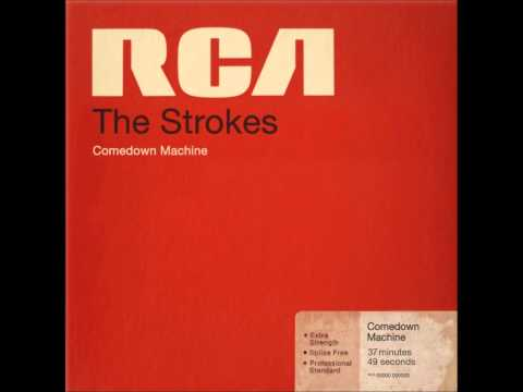 The Strokes - 80&#039;s Comedown Machine