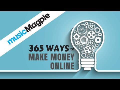 MusicMagpie Review - Sell your Stuff Online