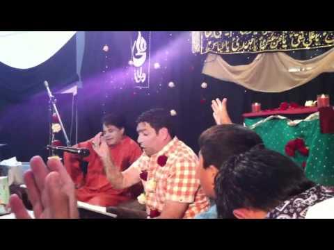 Najam ul Hassan al Tabbarrayi - Part 2